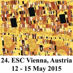 24 European Stroke Conference Vienna, Austria 2015