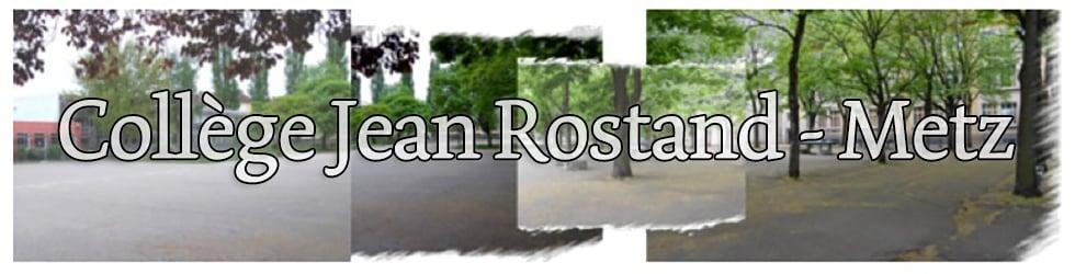 La chaîne du Collège Jean Rostand de Metz