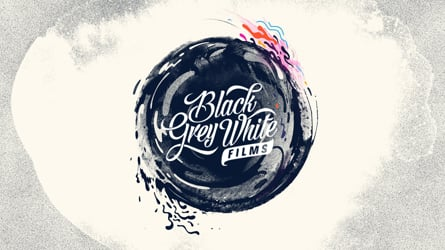 BLACK GREY WHITE FILMS