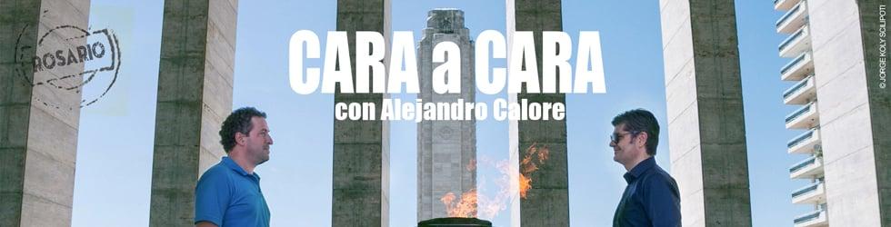 CARA A CARA con Eduardo P. Robledo