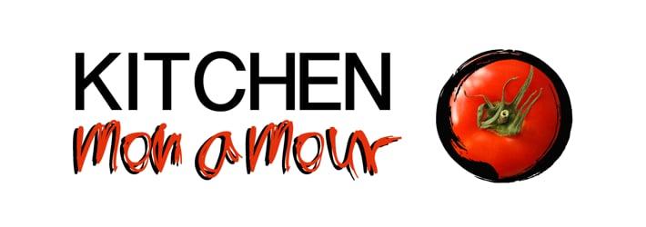 Kitchen Mon Amour - Kitchen Sketchs