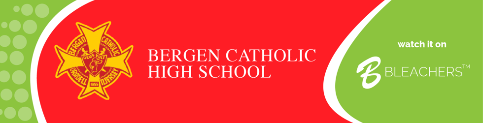 Bergen Catholic High School - Bleachers