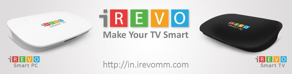 iRevo Smart Devices