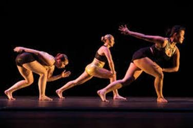 TxState Merge Dance Company