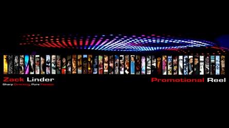 Promotional Reel