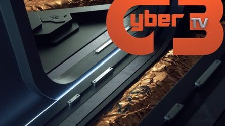 Cyber 3TV