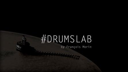 #DrumsLab