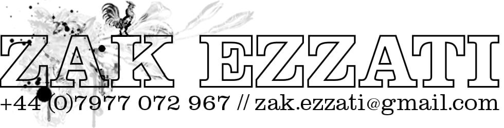 Zak Ezzati Limited