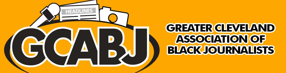 GCABJ - Greater Cleveland Association of Black Journalists