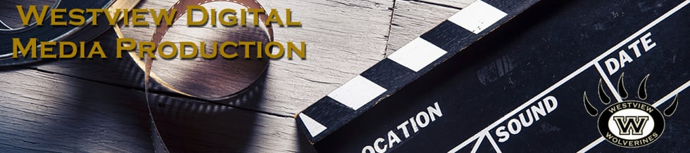 Westview Digital Media Production (DMP)