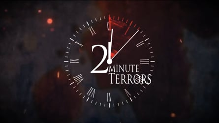 Two Minute Terrors