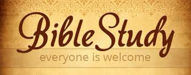 Bible Study: No Music