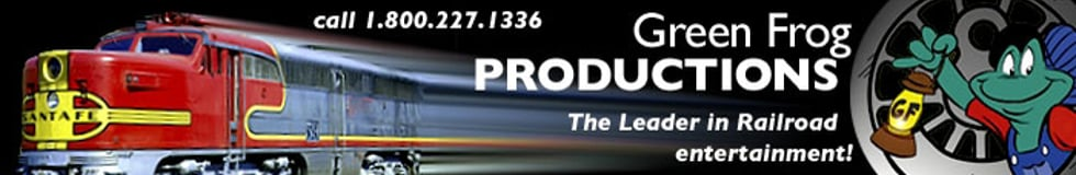 Green Frog Productions Vimeo Channel