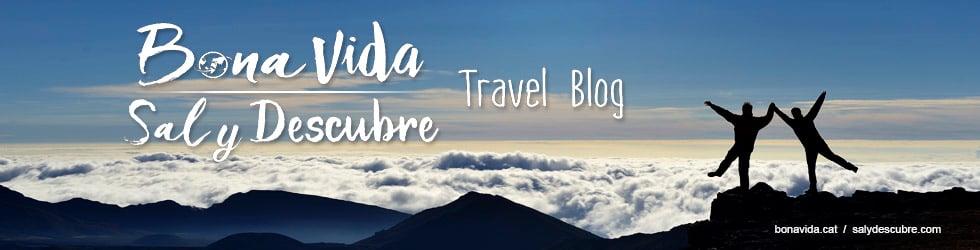BonaVida Travel Blog / Sal y Descubre
