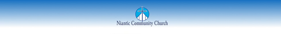 Sermons from Niantic Community Church