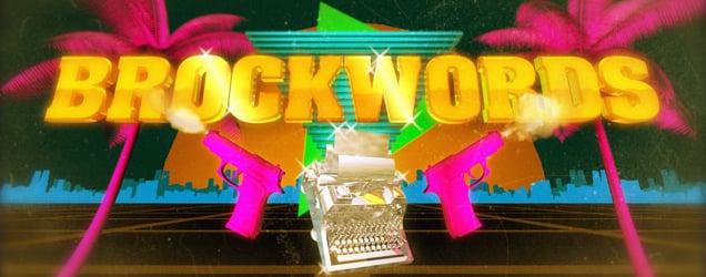 Brockwords