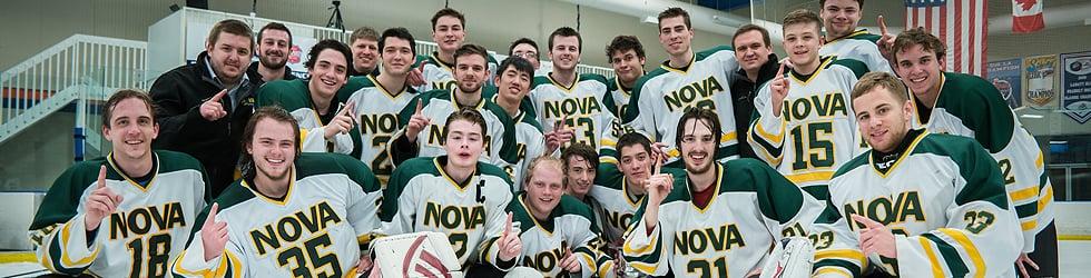 NOVA College Hockey