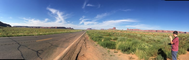 Blogging The Road - Route 66