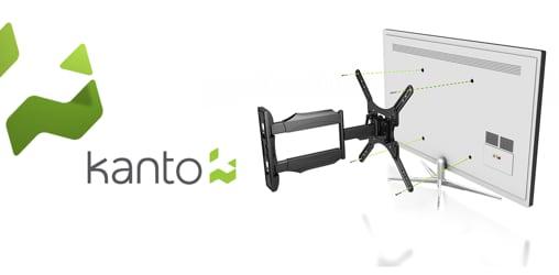 Kanto Living | Mount Installation Videos