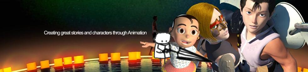 CHOO5D Animations
