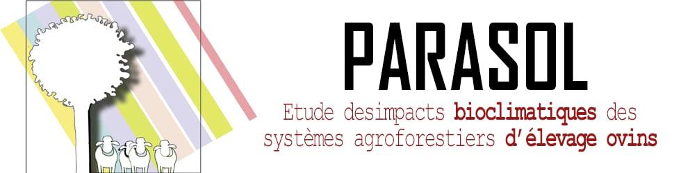 PARASOL impact bioclimatique des systèmes agroforestiers d'élevage ovin