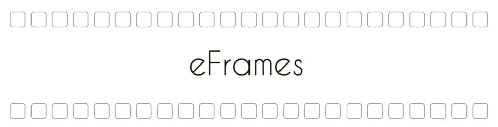 eFrames' cinematic weddings