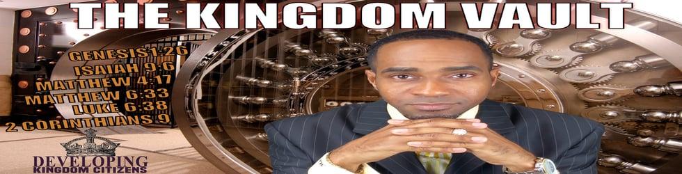 THE KINGDOM VAULT