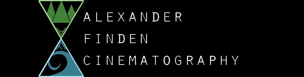 Alexander Finden Cinematography