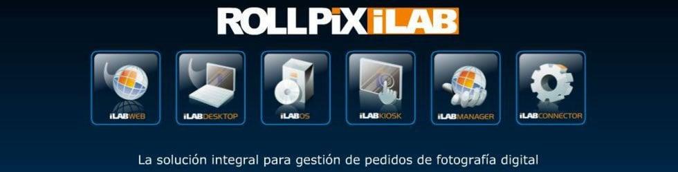 ROLLPIX iLab | Rollpix.com