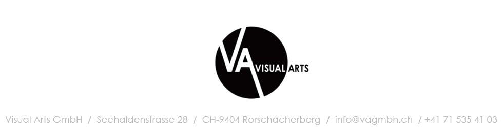 Visual Arts GmbH