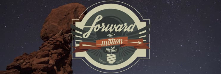 Forward Motion Media