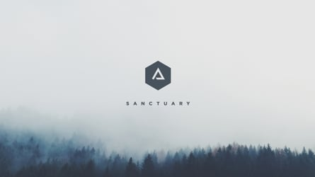 Sanctuary - Young Adults