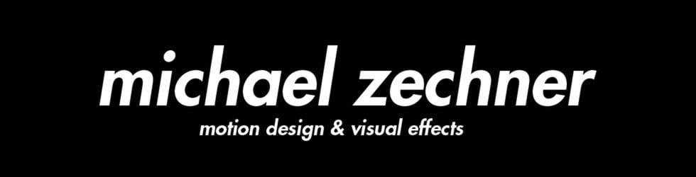 Michael Zechner's Portfolio