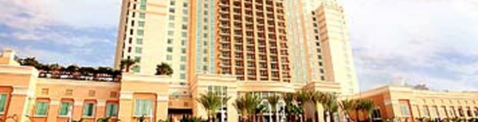Marriott Waterside