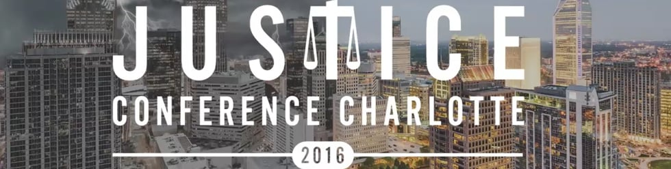 Justice Conference 2016