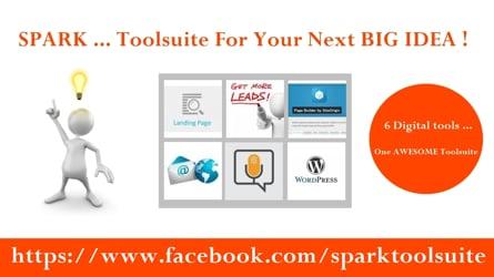 SPARK Toolsuite