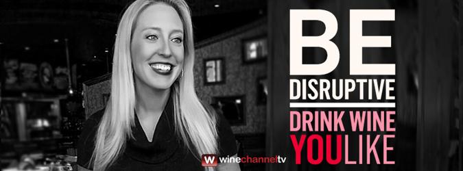 Wine Channel TV with Jessica Altieri