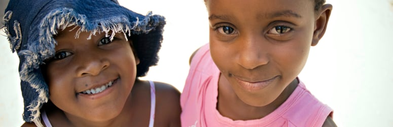 Forgotten Voices - Innovating orphan care through the local church in Africa