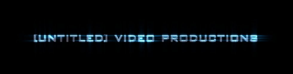 [untitled] Video Productions