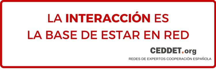 REDES DE EXPERTOS