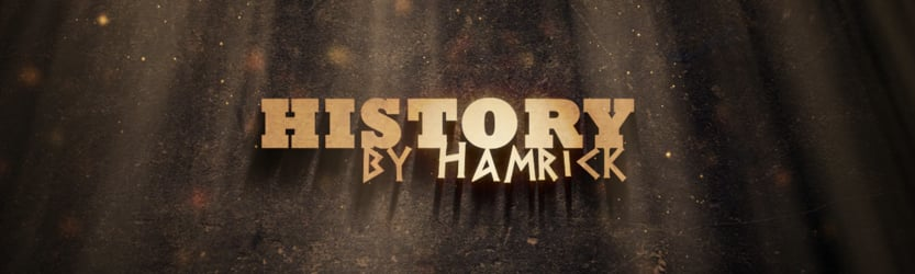 Hamrick's History: Prepping For a Big Test