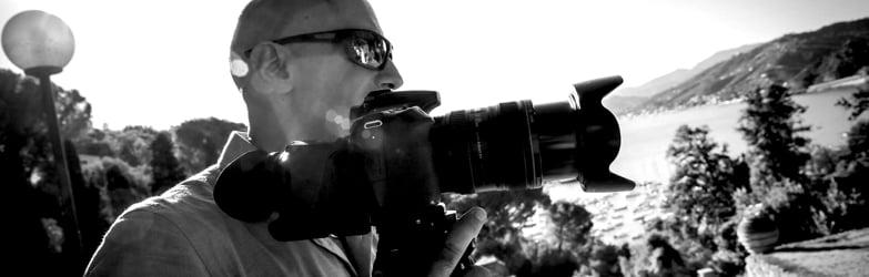 Demo Video Shooting