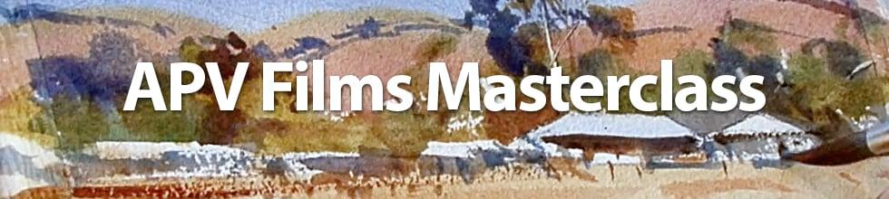 APV Films Masterclass - On Demand