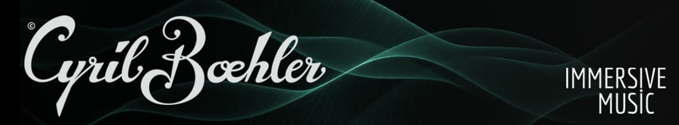 Cyril Boehler Music