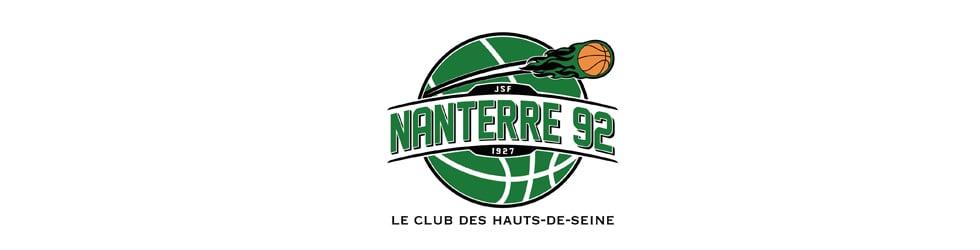 Nanterre 92 basket
