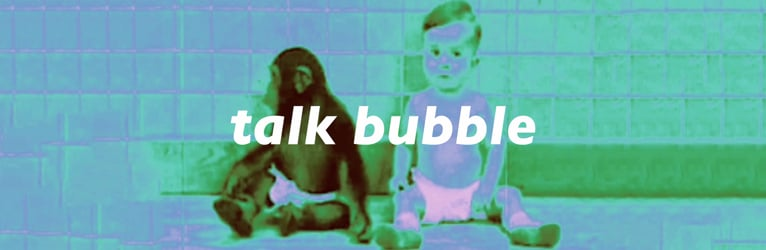 Talk Bubble TV
