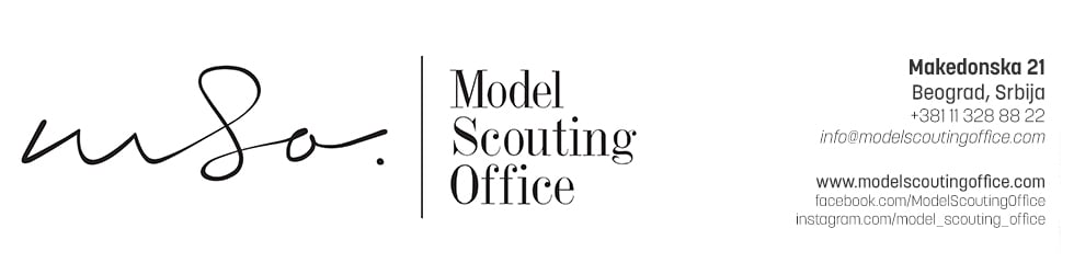 Model Scouting Office