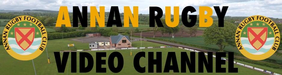 Annan RFC's Channel