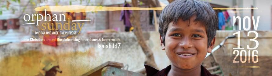 Orphan Sunday Videos