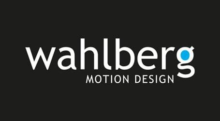 Portfolio - Wahlberg Motion Design
